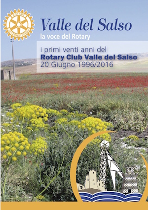 rotary valle del salso 2016